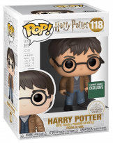 Фигурка Funko Harry Potter – Harry w/2 Wands (Exc) (47345)