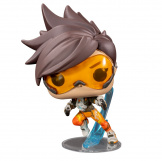 Фигурка Funko POP Games: Overwatch – Tracer