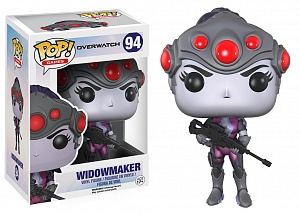 Фигурка Funko POP! Widowmaker фото