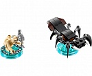 Скриншот LEGO Dimensions Fun Pack - The Lord of the Ring (Gollum, Shelob the Great), 2