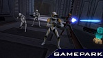 Скриншот Star Wars The Clone Wars: Republic Heroes (PSP), 4