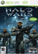 Halo Wars /рус. вер./ (Xbox 360) (GameReplay)