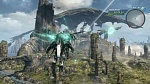 Скриншот Xenoblade Chronicles X (WiiU), 2