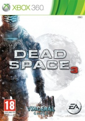 Dead Space 3 (Xbox 360) (GameReplay)