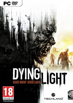 Dying Light (PC-Jewel)