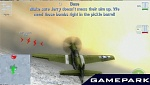 Скриншот IL-2 Sturmovik: Birds of Prey (PSP), 5