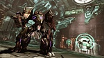 Скриншот Transformers: War for Cybertron (PS3), 5