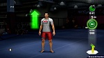 Скриншот UFC Personal Trainer: The Ultimate Fitness System (Xbox 360), 4