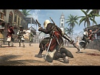 Скриншот Assassin's Creed 4 (IV) Black Flag. Buccaneer edition (PS4), 7