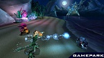 Скриншот Crash of the Titans (Xbox 360), 2