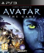 James Cameron's Avatar: The Game (PS3) (GameReplay)