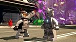 Скриншот LEGO Dimensions Fun Pack - DC Comics (Cyborg, Cyber-Guard), 2