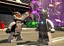 LEGO Dimensions Fun Pack - DC Comics (Cyborg, Cyber-Guard)