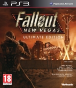 Fallout: New Vegas Ultimate Edition (PS3)