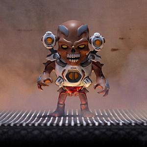 Фигурка Doom – Revenant