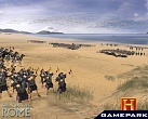 Скриншот History Channel: Great Battles of Rome, 2