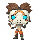 Фигурка Funko POP Games: Borderlands 3 – Female Psycho (Exc)