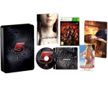 Dead or Alive 5 Collector's Edition (Xbox 360)