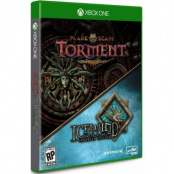 Icewind Dale & Planescape Torment – Enhanced Edition (Xbox One)