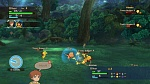Скриншот Ni no Kuni: Wrath of the White Witch (PS3), 2