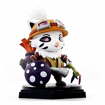 Фигурка Teemo :League of Legends 14см
