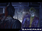 Скриншот Batman Arkham Asylum (PC-DVD), 3