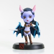 Фигурка Queen of Pain : Dota 2