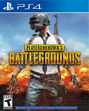 PlayerUnknown's Battlegrounds (PS4) (GameReplay)