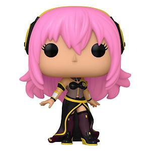Фигурка Funko POP! Animation Vocaloid Mergurine Luka V4X 45415