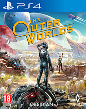 The Outer Worlds (GameReplay)