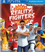 Бой в реальности (Reality Fighters) (PS Vita) (GameReplay)