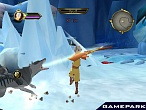 Скриншот Avatar the Legend of Aang the Burning Earth (PS2), 4