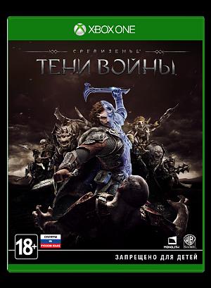 Средиземье: Тени Войны (Xbox One) фото