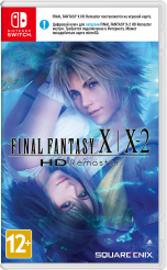 Final Fantasy X/X-2 HD Remaster (Nintendo Switch)