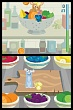 Скриншот Ratatouille: Food Frenzy (DS), 1