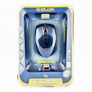 Мышь E-Blue Arco2 (Синяя)