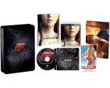 Dead or Alive 5 Collector's Edition (PS3)
