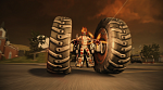 Скриншот Twisted Metal (Скрежет Металла) (PS3), 1