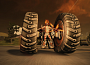 Twisted Metal (Скрежет Металла) (PS3)