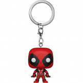 Брелок Funko POP: Deadpool Playtime – Deadpool w/Sword