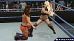 Скриншот WWE Smackdown vs Raw 2010 (PS3), 2