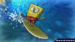 Скриншот SpongeBob Squarepants: Surf&Skate Roadtrip (Xbox 360), 5
