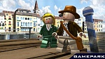 Скриншот LEGO Indiana Jones: the Original Adventures (Xbox 360), 3