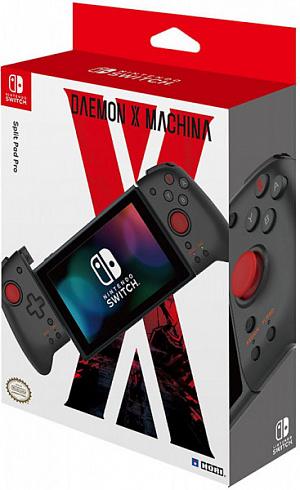 Контроллеры Split Pad Pro для консоли Nintendo Switch (NSW-182U) фото