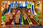 Скриншот Shrek Carnival Craze Party Games (Wii), 3