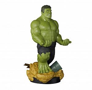 Держатель для геймпада / телефона Cable guy XL – Avengers: Hulk фото