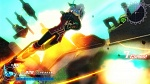 Скриншот Rodea: the Sky Soldier (WiiU), 3