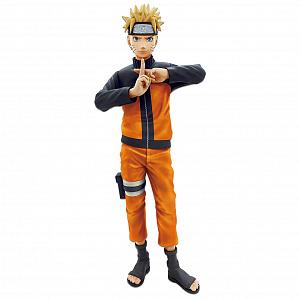 Фигурка Naruto Shippuden Grandista Nero Uzumaki Naruto (BP19840P)