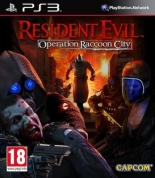 Resident Evil: Operation Raccoon City (PS3) (GameReplay)