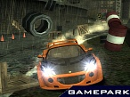 Скриншот Need for Speed. Most Wanted (PC-Jewel), 4